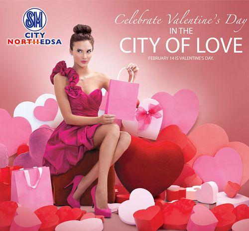 city of love here in Manila