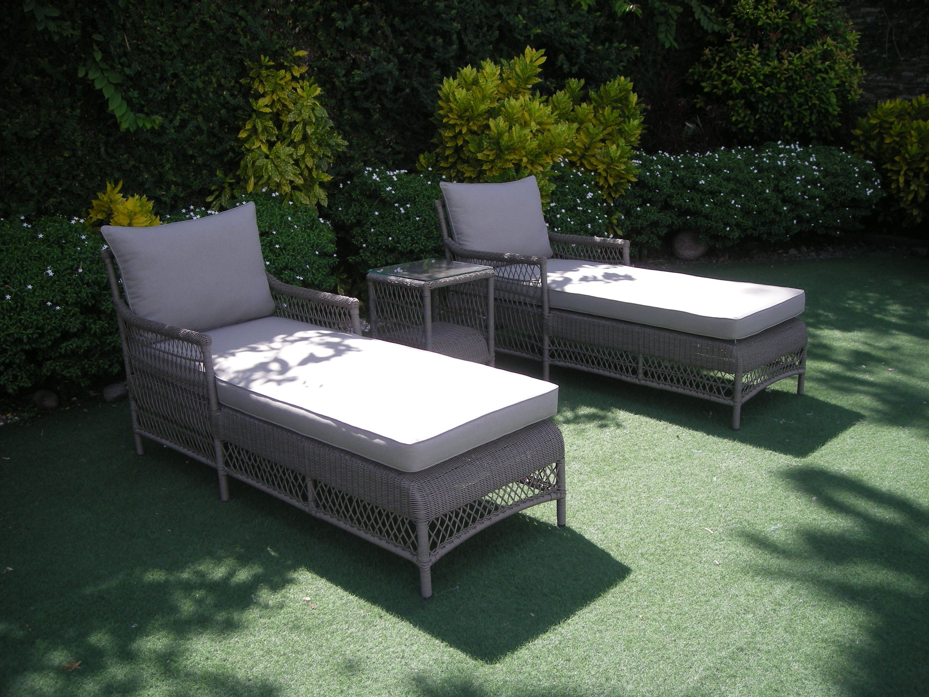 Pin By Asia Home Furniture On Meubles Outdoor Garden Furniture At Home Furniture Store Garden Patio Furniture