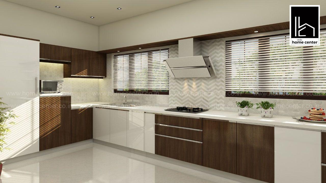 Modular Kitchen Best Interior Designers In Kottayam Kerala Home Center Interiors Best Interior Interior Designers Design