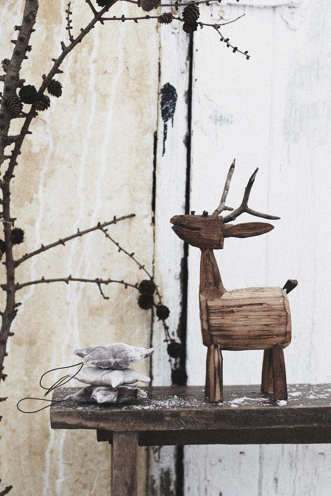 my scandinavian home: Christmas inspiration Danish style ♥ | A ...