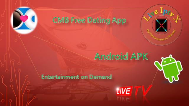 Download cmb free dating app