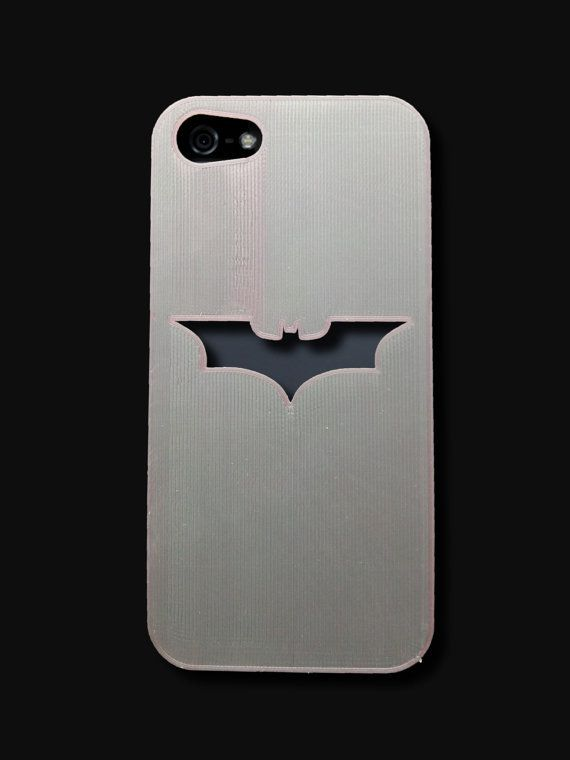 Stephysamas Save Of Dark Knight Batman Symbol Iphone 5 And 4s Case