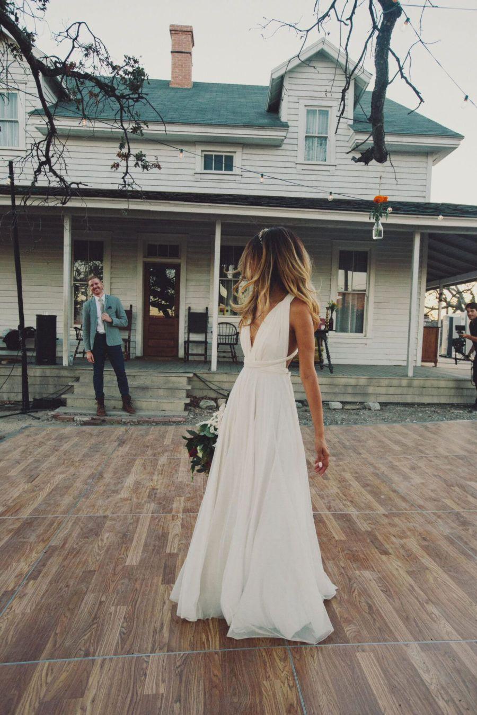 The dreamiest twobirds bride cream tulle convertible ballgown