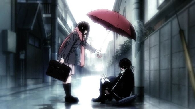 Top Five Must Watch Anime For Fall 2015