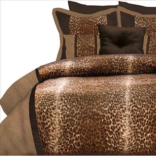Best Animal Print Bedding Set 2013 Comforter Sets Queen