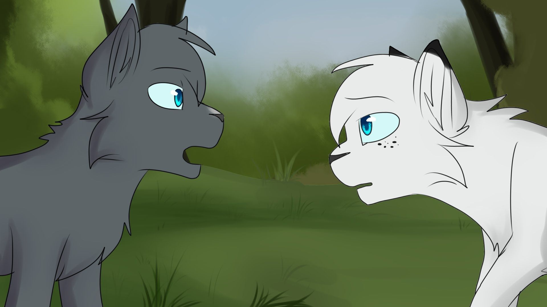 Youth Snowfur Amv Warrior Cats Amazing Just Amazing Video