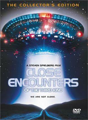 Steven Spielberg | Close Encounters of theThird Kind