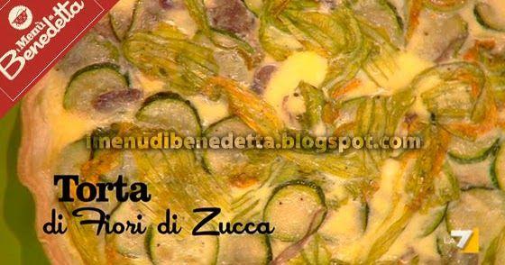 2fd6ad06aae482daf01d61def06fc6a4 - Ricette Torte Salate Benedetta Parodi