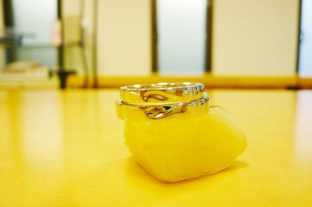 material:pt  wide:3mm/3.5mm  option:diamond    http://www.yubiwatsukuru.com/