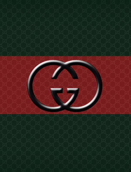 Gucci logo Gucci wallpaper iphone