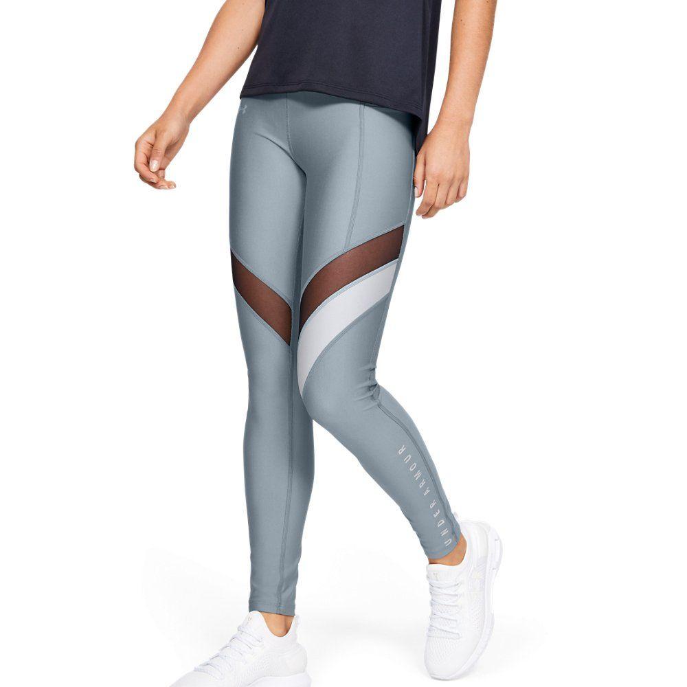 Women S Heatgear Armour Sport Leggings Under Armour Us In 2020 Sports Leggings Under Armour Leggings