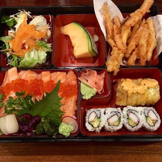 Early #FathersDay #celebration with #sushi #lunch! Yummy!!! #HappyFathersDay!  yummy pins  Early #FathersDay #celebration with #sushi #lunch! Yummy!!! #HappyFathersDay!  - #treat #lunch #fathersday #californiarolls #ikura #salmon #salad #sushi #salmonroe #restaurant #Japanese #Japanesefood #Texas #harusushi #yummy #favorite #restaurant #寿司 #ginger #wasabi #Japanesecuisine #お寿司 #family #food #foodie #Austin #Texas #fathers day food lunch Early #FathersDay #celebration with #sushi #lunch! Yummy!!!