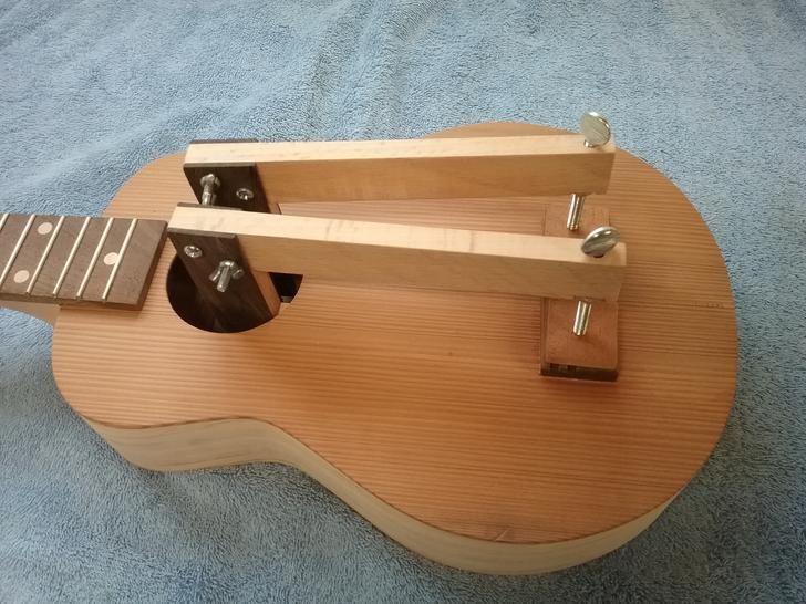 Special Clamps Luthier Tools Guitar Building Diy Instruments