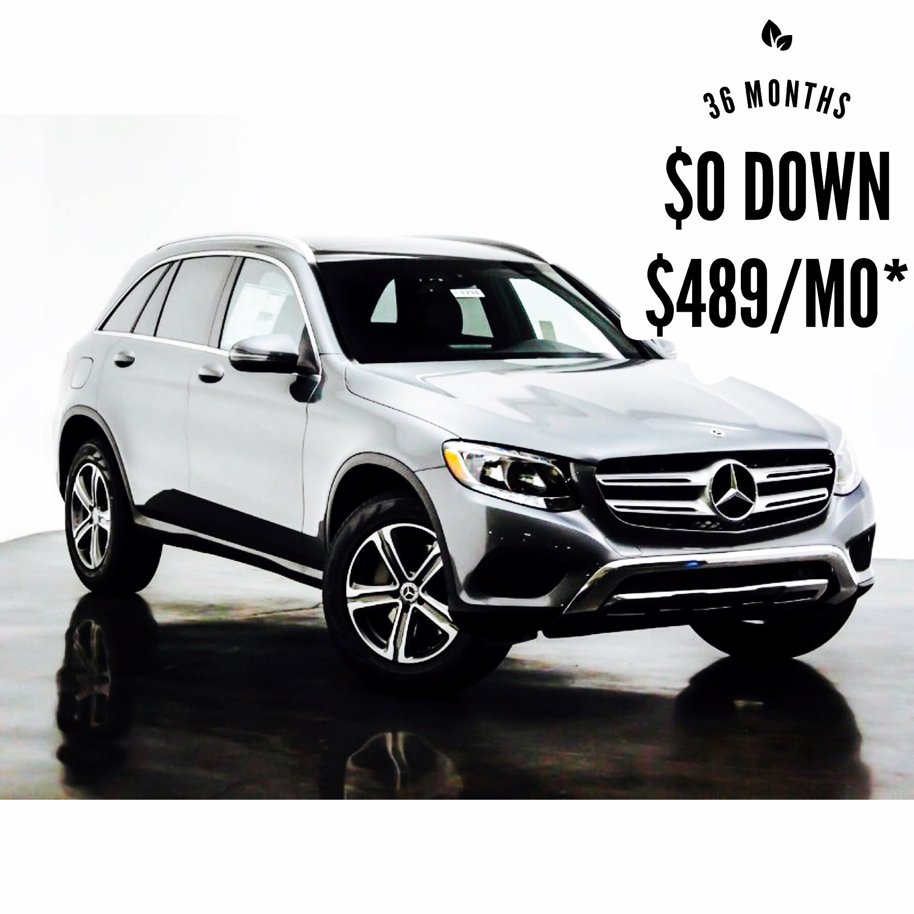Check Out This Big Summer Special We Have On A 2019 Mercedes Benz