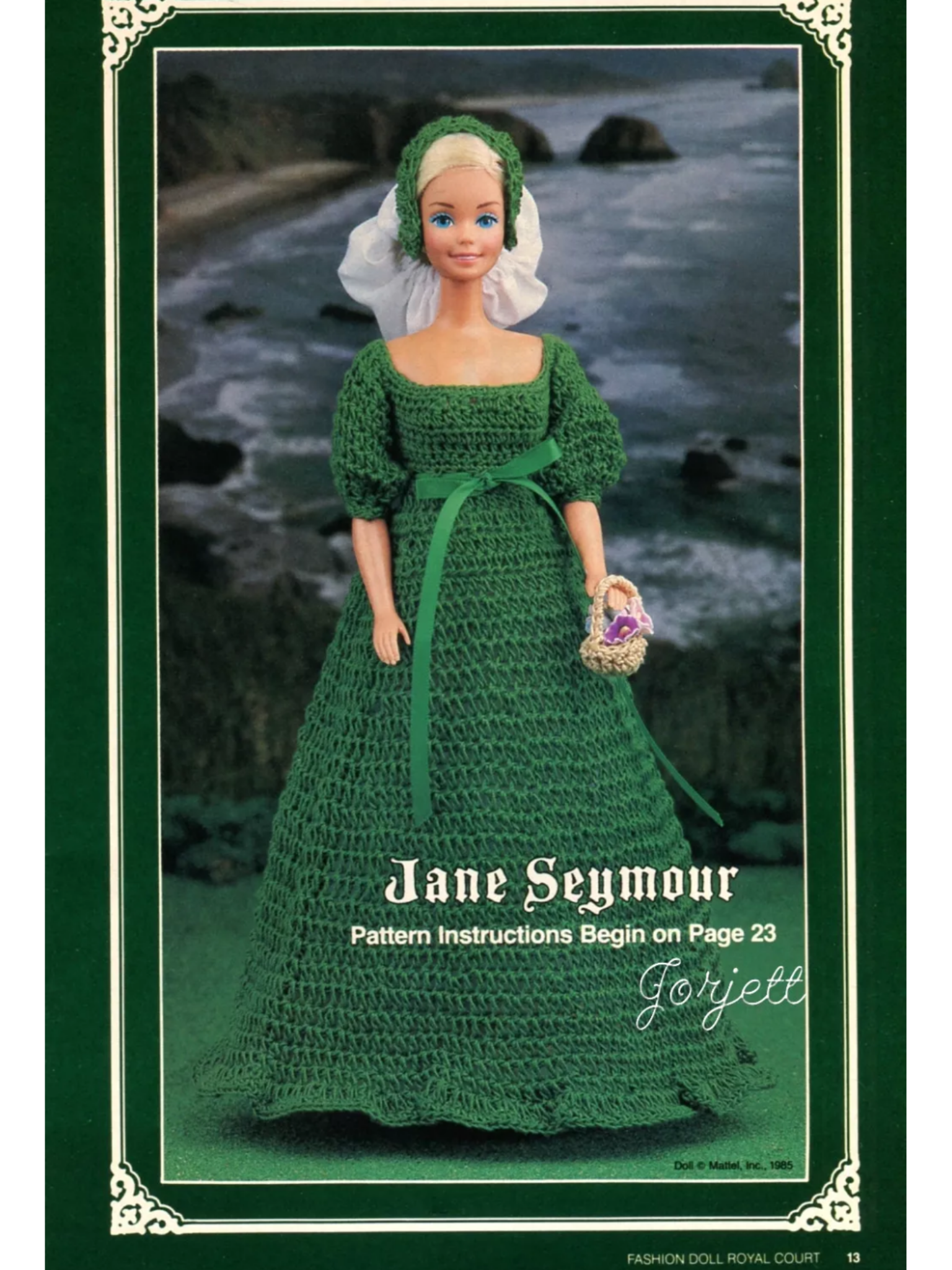 Pin von Candy auf Inspiration:crochet for barbie | Pinterest ...