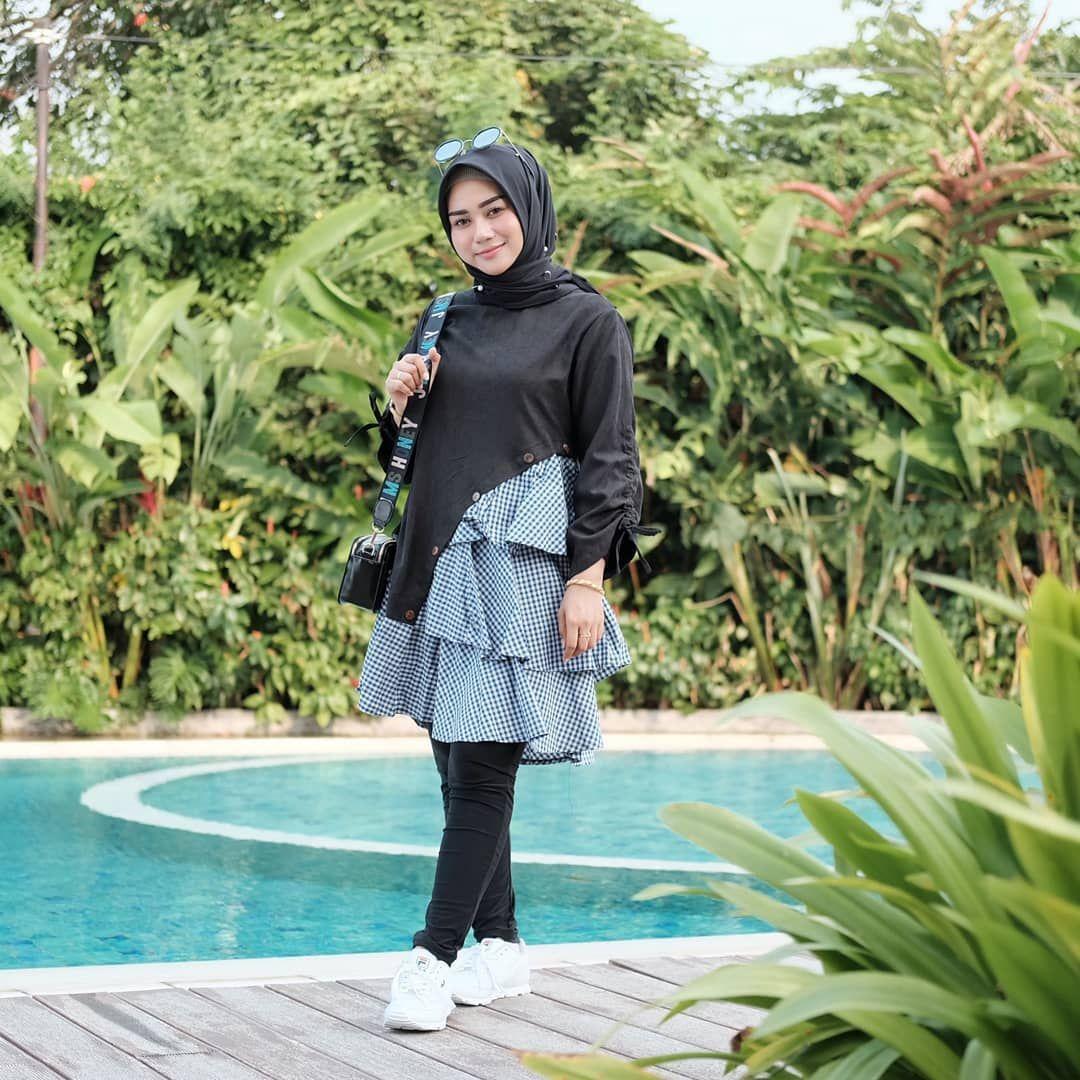 wanita berhijab #wanitaberhijab | hijabi lifestyle # ...