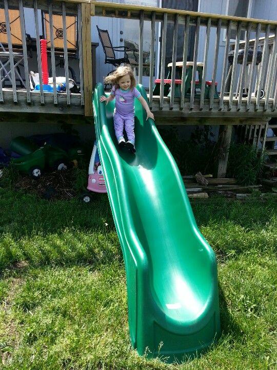 Yard Ideas For Kids Backyard Playground