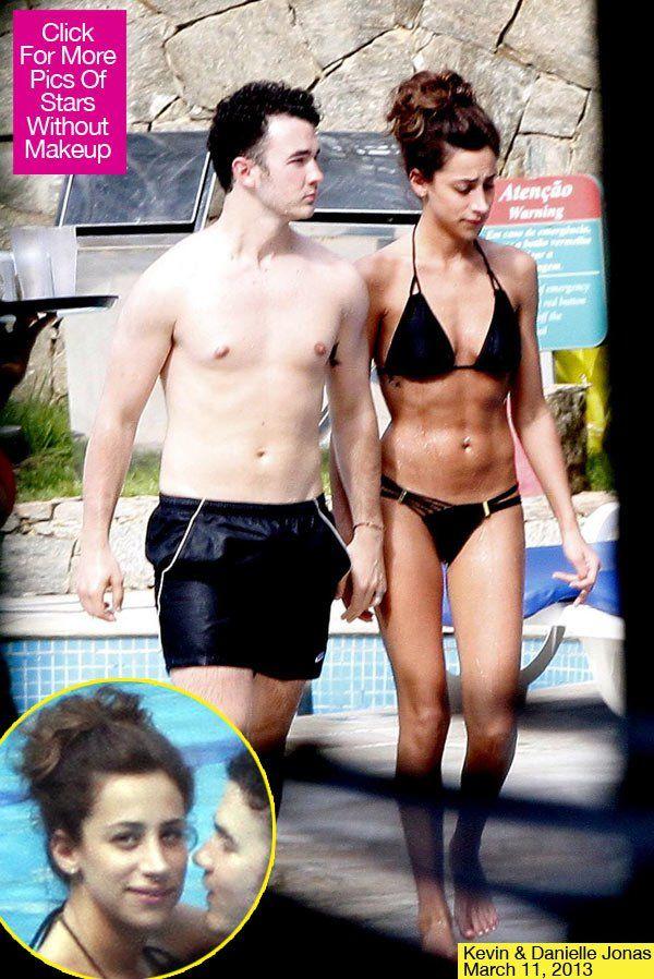 Danielle Jonas After Baby