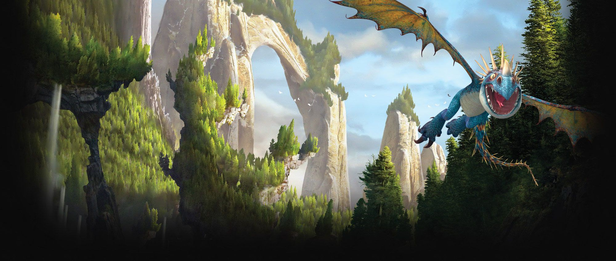Quiz how to train your dragon questions school of dragons how quiz how to train your dragon questions ccuart Choice Image