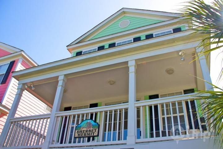 Sherbet Hermit 5br With Private Pool Book Vrbo Heated Poolsurfside Beachwinter