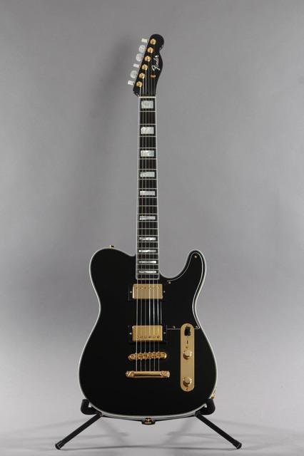 2016 Fender Custom Shop 67 Telecaster Black Fender Custom Shop Fender Telecaster Fender Telecaster Deluxe