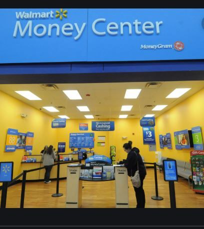 Walmart Money Center Near me Money centers, Money market