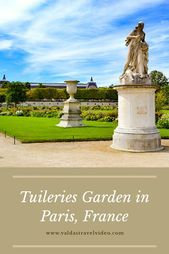 Tuileries Garden in Paris Frankreich  Valdas Reisevideo#fashionmodel #fashiondaily #fashionbags #fashionicon #fashionpria #weddingvenue #weddingrings #weddingshoes #weddingbandung #weddingvibes #nailtechnician #interiordesignideas #floraldesign