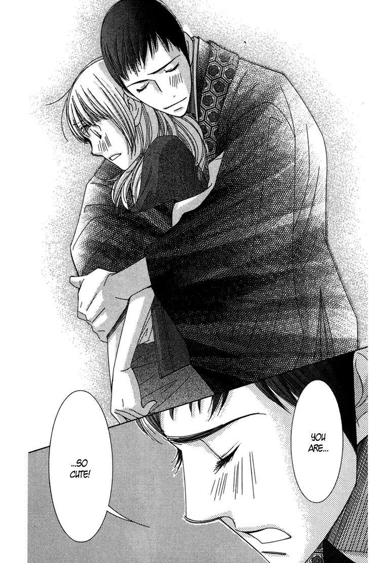 5 Ji Kara 9 Ji Made With Images Romantic Anime Manga Manga