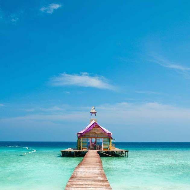Malaysia Beach: 10 Unexplored Islands Near Singapore For Your Next Beach