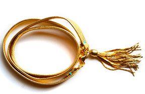 sewsephine Original Bracelet