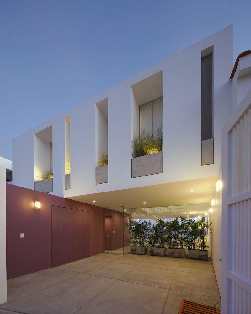 Galería De Casa AVE / Martin Dulanto - 14