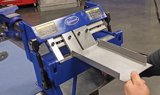 Eastwood 12 Inch Box And Pan Sheet Metal Brake In 2020 Sheet Metal Brake Sheet Metal Work Sheet Metal Tools