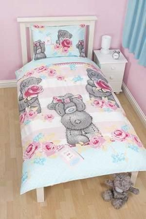 Tatty Teddy Single Bed Quilt Cover Quilt Covers Bed Quilt