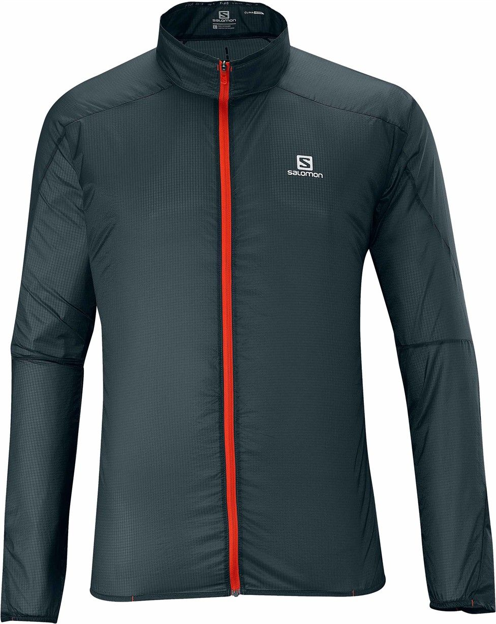 346fb12db S-LAB LIGHT JACKET M - Jackets - Clothing - Trail Running - Salomon Usa