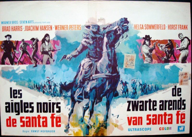 Watch Black Eagle of Santa Fe Full-Movie Streaming