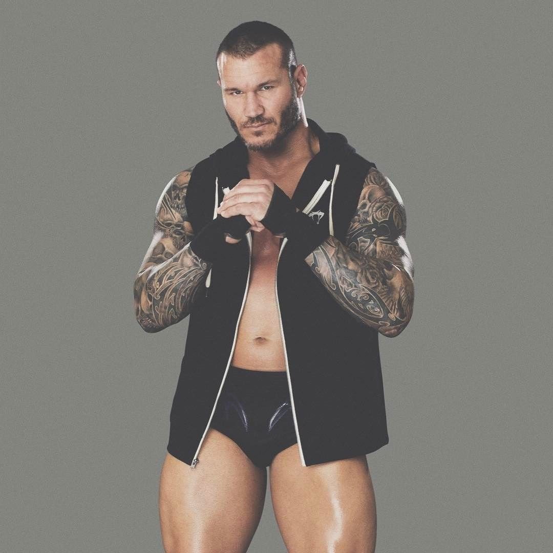 "3,757 Likes, 17 Comments - Randy Orton (@randy.orton) on Instagram: ""New Promo Photo. #RandyOrton #TheViper #RKO"""