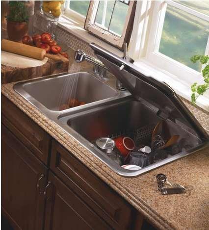 Incognito Dishwashers Space Saving Kitchen Small Kitchen Sink Small Kitchen