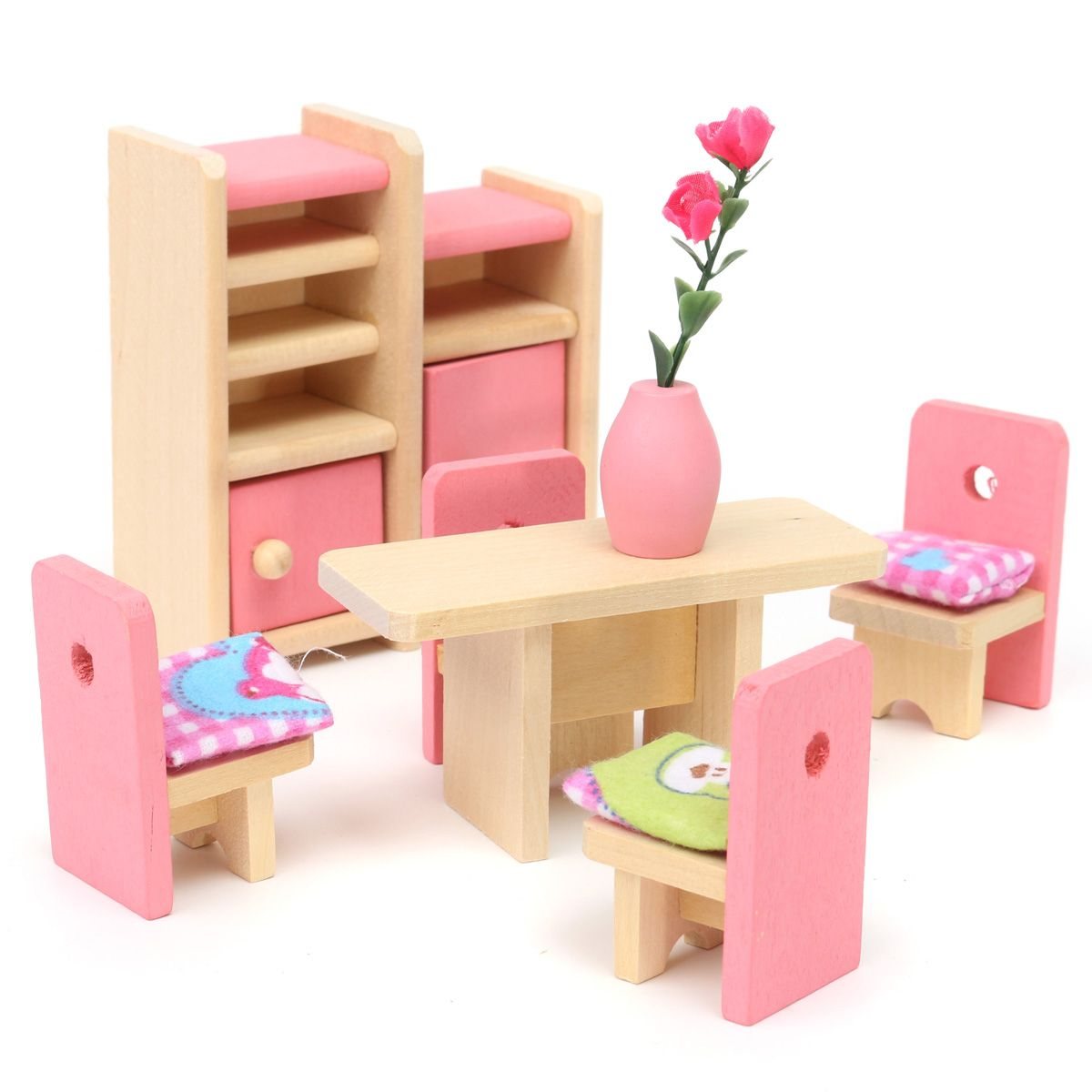 miniature dollhouse furniture woodworking. Cheap Furniture Toys, Buy Quality Dollhouse Directly From China Miniature Toy Suppliers: Wooden Delicate Toys Woodworking