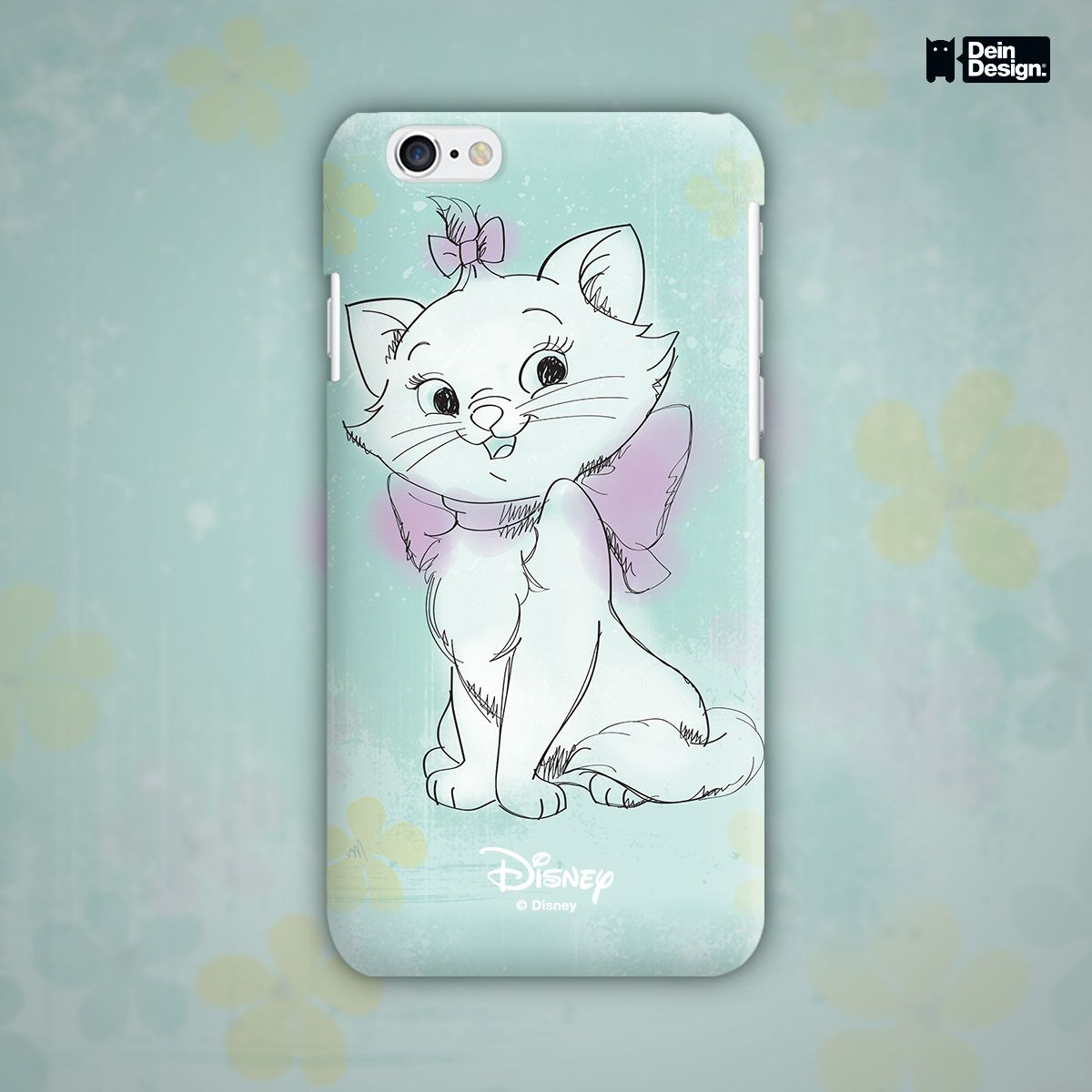 aristocats iphone 7 case