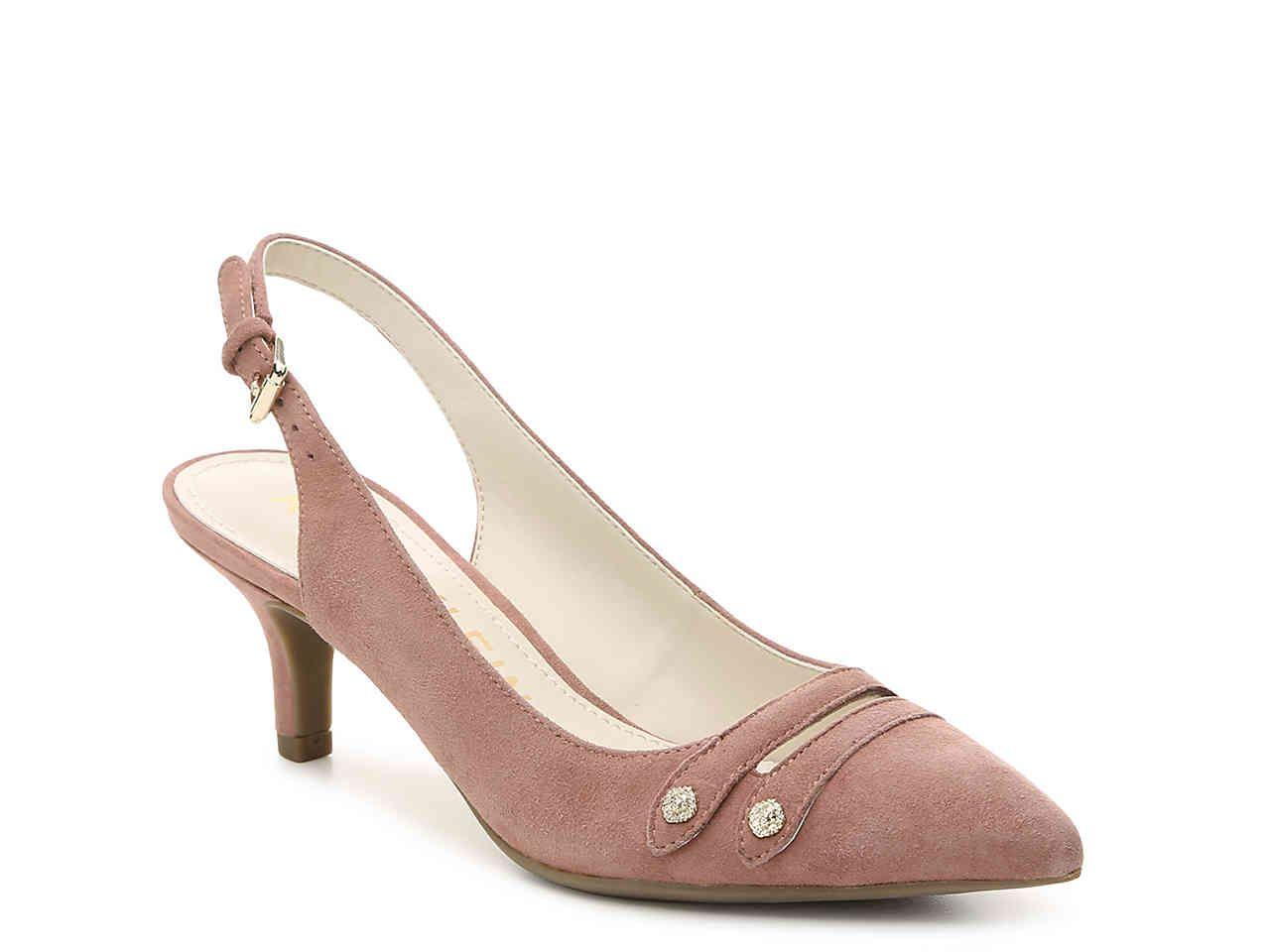 Anne Klein Fairyn Pump Women's Shoes DSW Pumps, Women