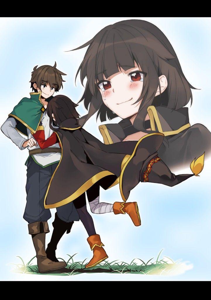 Pin By Alexander Undead On Konosuba Anime Anime Funny Manga Anime