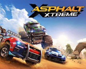 Asphalt Xtreme for pc free download
