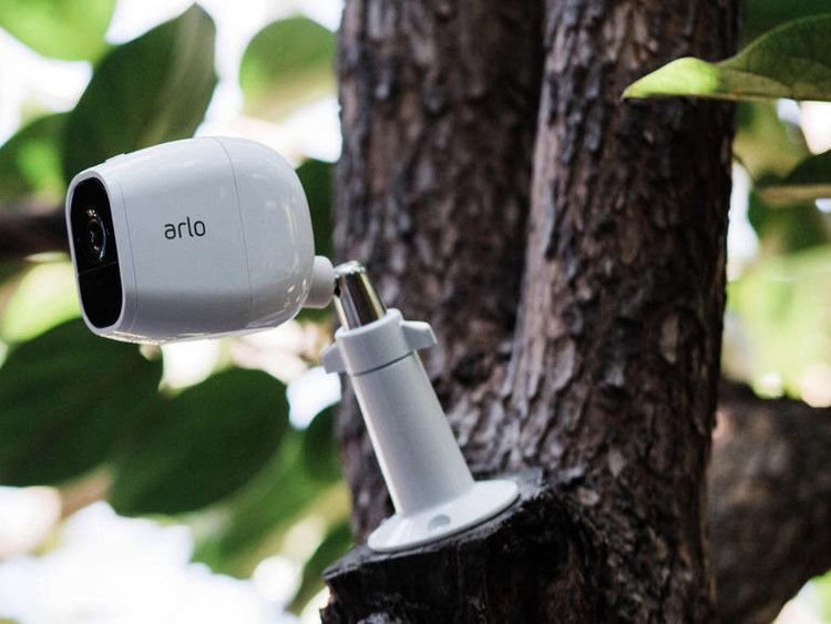 Best Security Cameras For Business In 2020 Google Nest Ring Arlo And More Zdnet Best Security Cameras Home Security Systems Best Home Security System