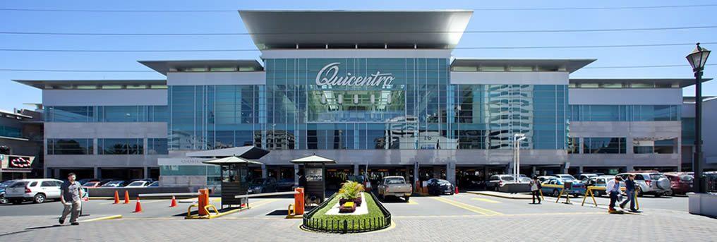 Quicentro Shopping   Tiendas