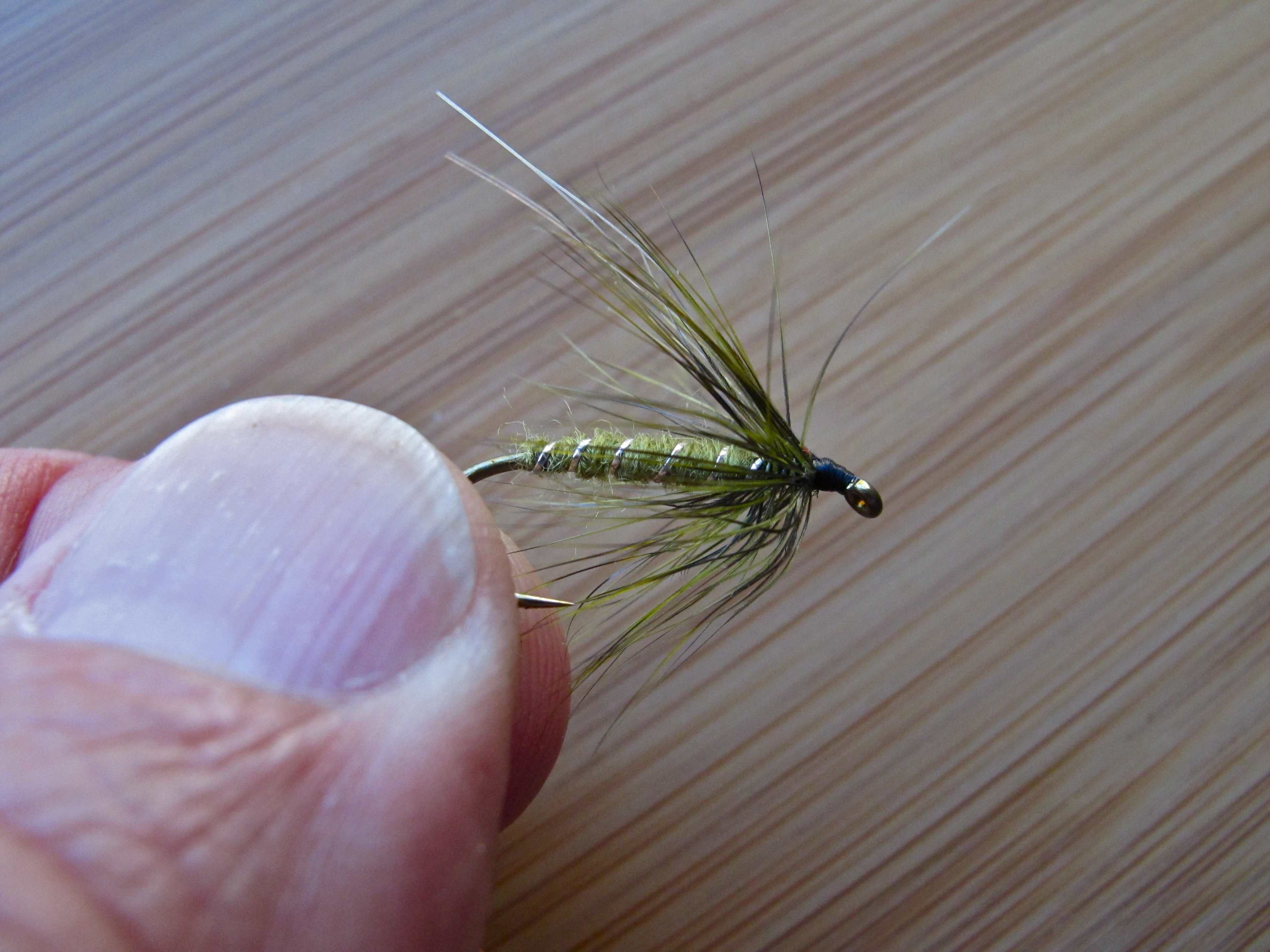 spider wet fly patterns - buscar con google | spiders, various, Fly Fishing Bait