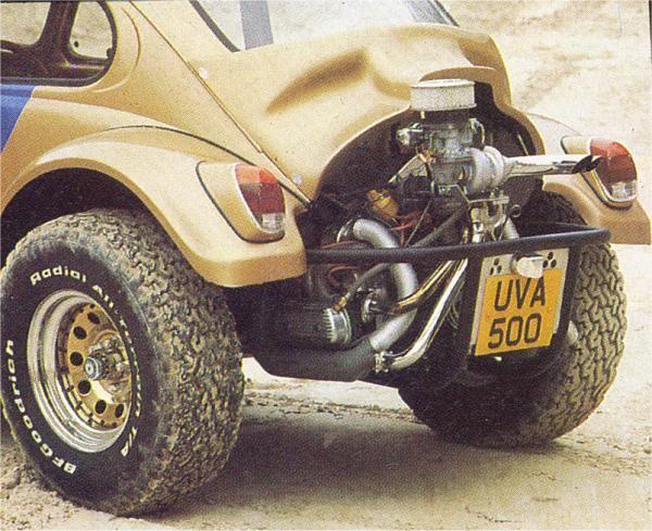 UVA Baja Bug - UVA Fugitive Kit Car UK Owners Club | Cars | Vw baja