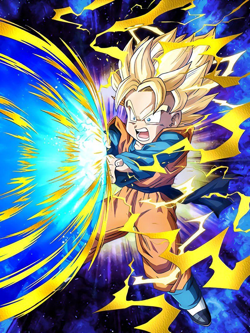 Struggle Beyond All Expectations Super Saiyan Goten Kid Let S Do This Anime Dragon Ball Super Dragon Ball Wallpapers Dragon Ball Super Goku