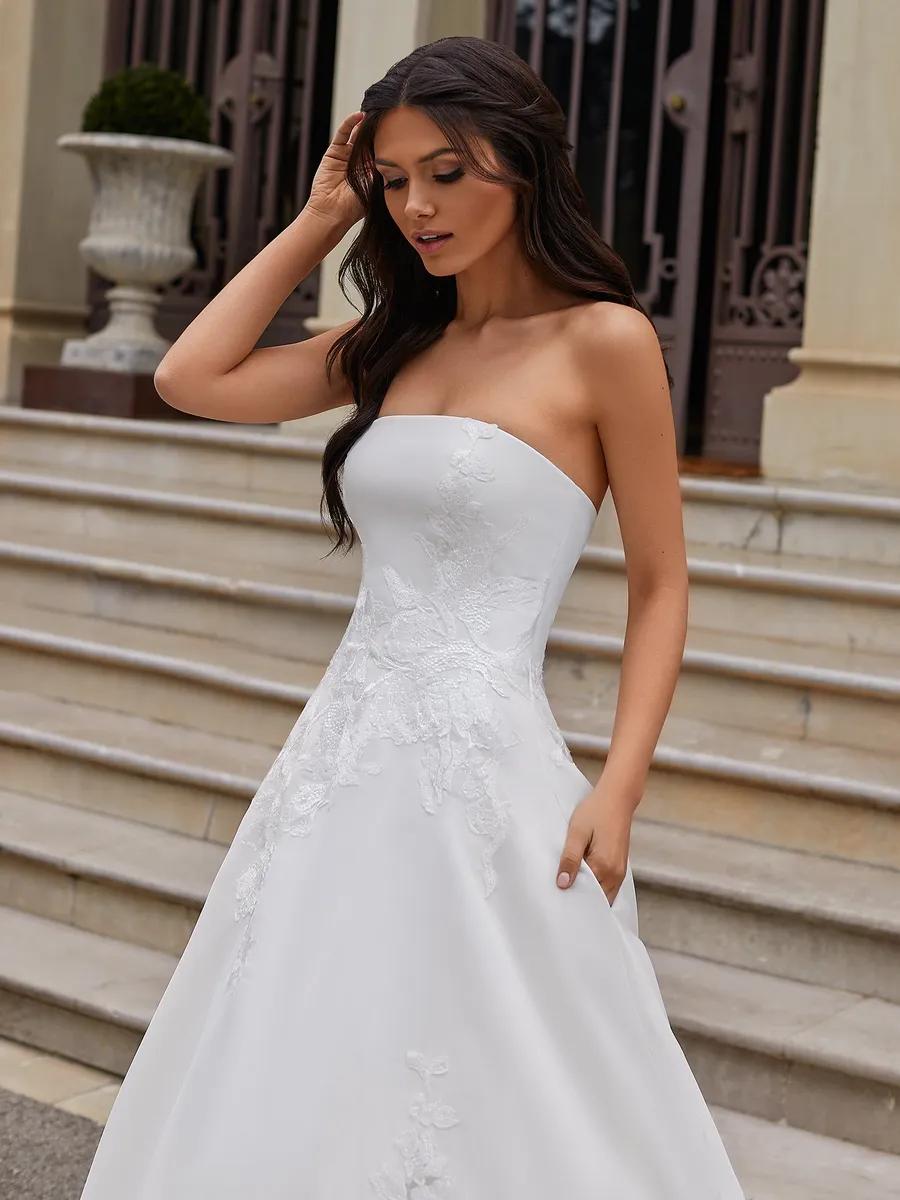 INGRAM in 2020 Princess wedding dresses, Destination