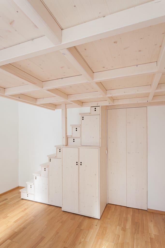 Wohnideen, Interior Design, Einrichtungsideen  Bilder Lofts
