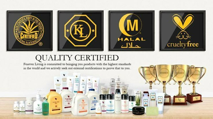 Quality & Certified